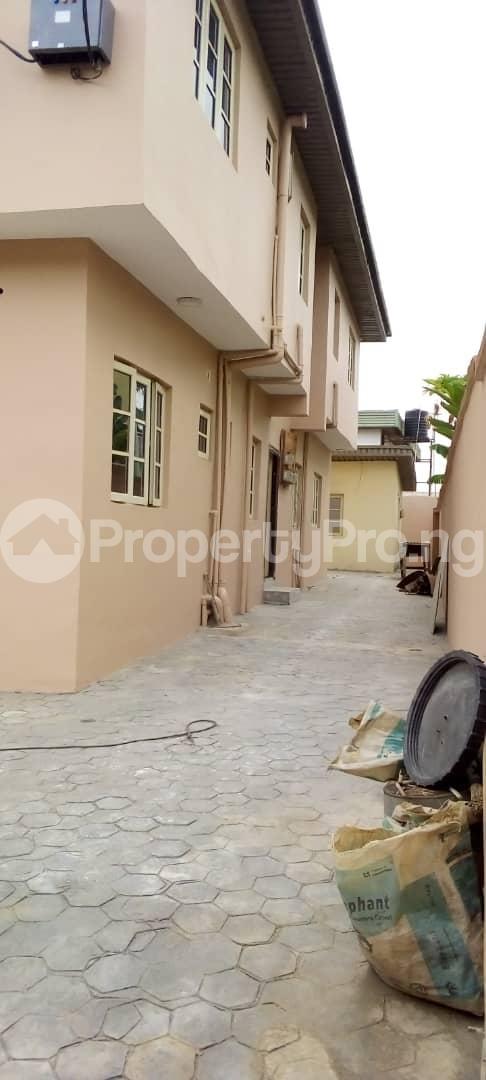 2 bedroom Blocks of Flats for rent Harmony Enclave Estate Off Adeniyi Jones Ikeja. Adeniyi Jones Ikeja Lagos - 9