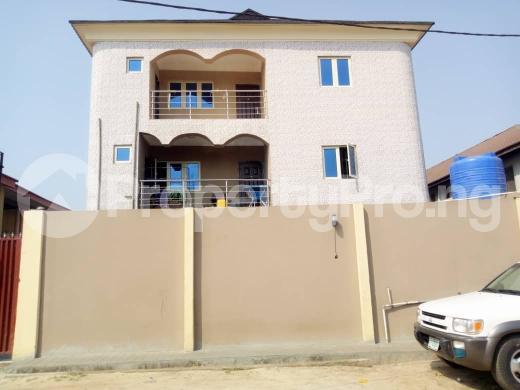 3 bedroom Flat / Apartment for rent Williams Estate  Oko oba Agege Lagos - 0
