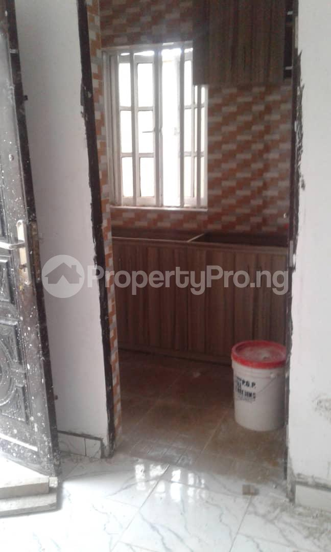 3 bedroom Blocks of Flats House for rent AT SUN ESATE, MAGBORO  Magboro Obafemi Owode Ogun - 8