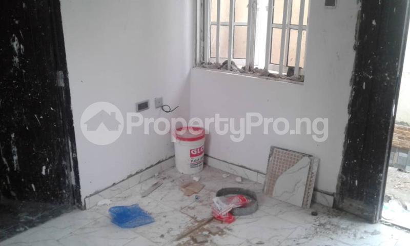 3 bedroom Blocks of Flats House for rent AT SUN ESATE, MAGBORO  Magboro Obafemi Owode Ogun - 9