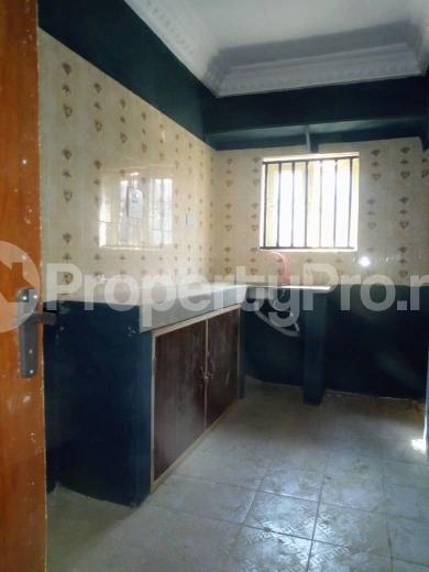 3 bedroom Flat / Apartment for rent Williams Estate  Oko oba Agege Lagos - 5