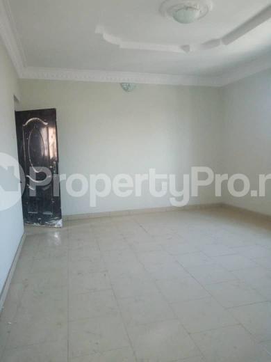 3 bedroom Flat / Apartment for rent Williams Estate  Oko oba Agege Lagos - 1