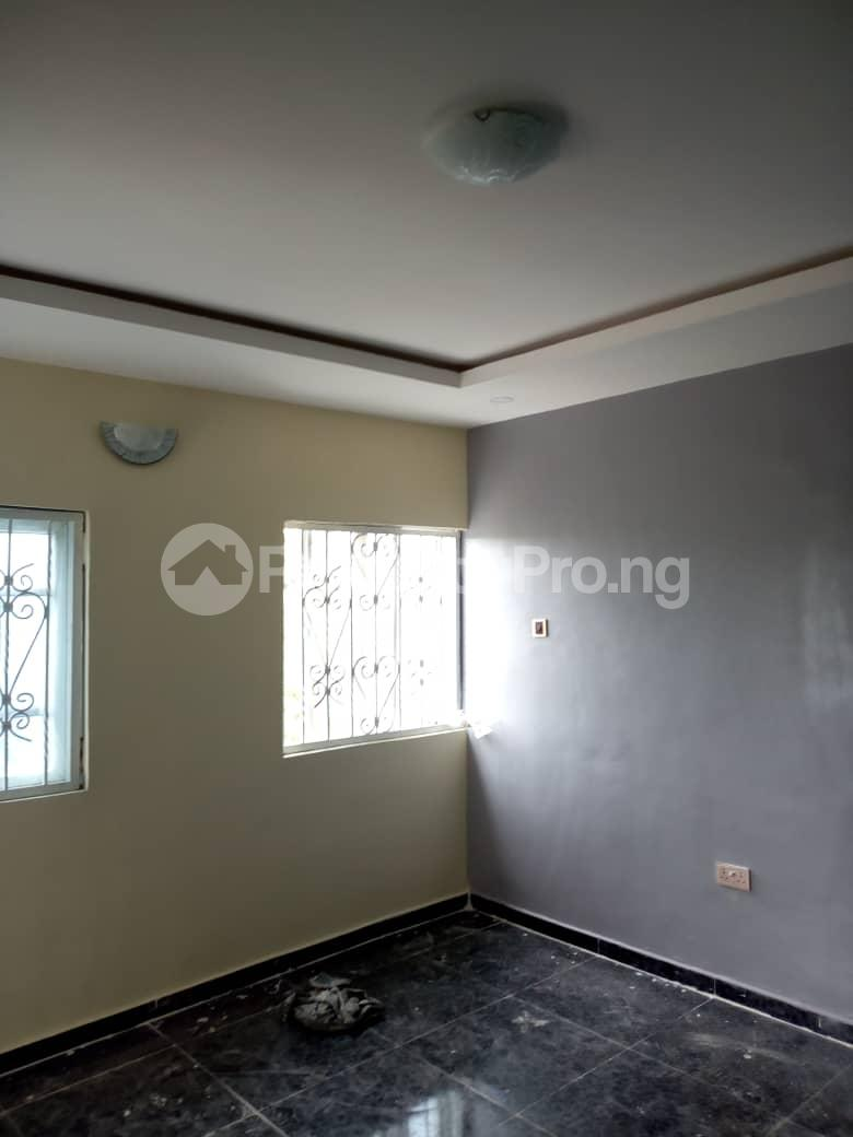3 bedroom Blocks of Flats for rent K Farm Estate Via Obawole Ifako-ogba Ogba Lagos - 2