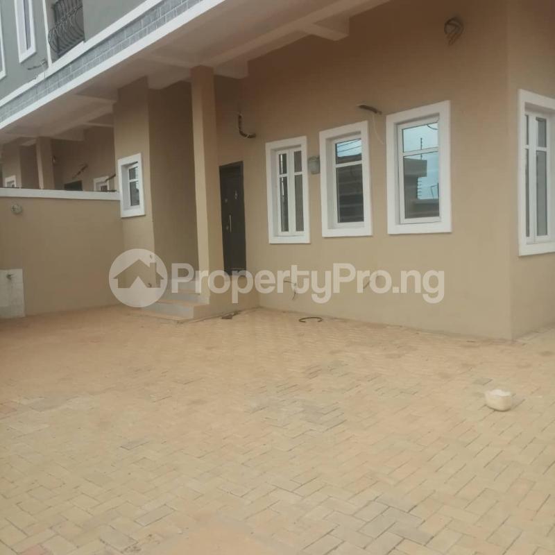 3 bedroom Detached Duplex House for rent Olowora via omole ph2 estate off berger. Olowora Ojodu Lagos - 12