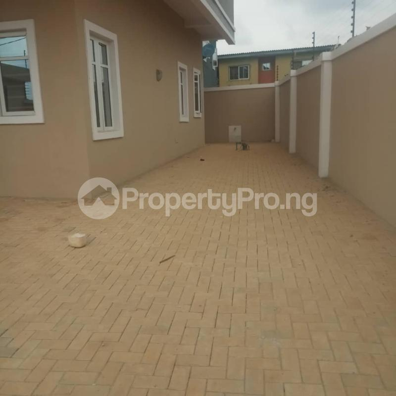 3 bedroom Detached Duplex House for rent Olowora via omole ph2 estate off berger. Olowora Ojodu Lagos - 13
