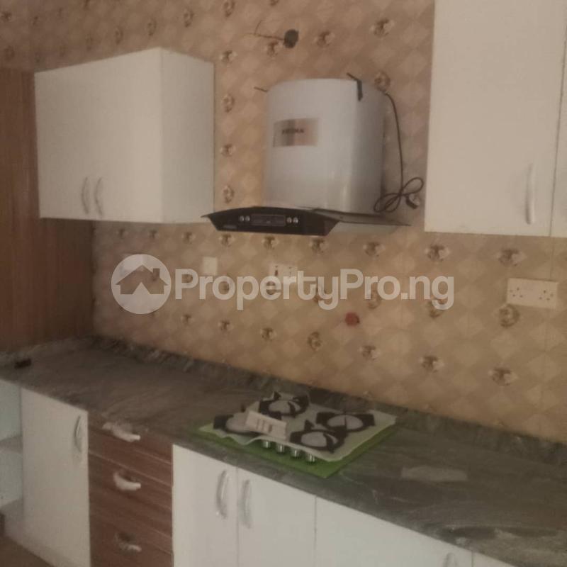 3 bedroom Detached Duplex House for rent Olowora via omole ph2 estate off berger. Olowora Ojodu Lagos - 3