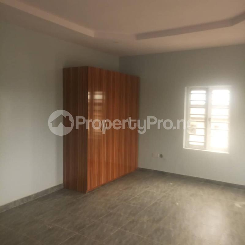 3 bedroom Detached Duplex House for rent Olowora via omole ph2 estate off berger. Olowora Ojodu Lagos - 7