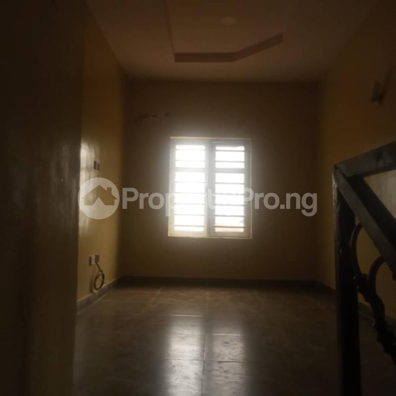 3 bedroom Detached Duplex House for rent Olowora via omole ph2 estate off berger. Olowora Ojodu Lagos - 15