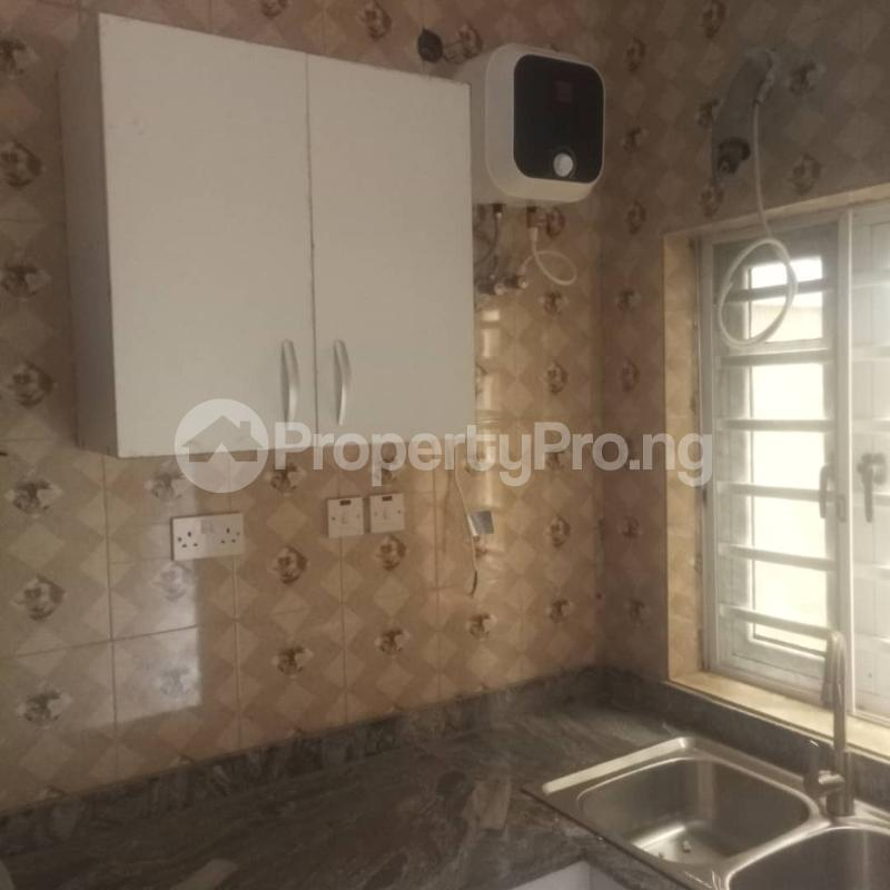 3 bedroom Detached Duplex House for rent Olowora via omole ph2 estate off berger. Olowora Ojodu Lagos - 16