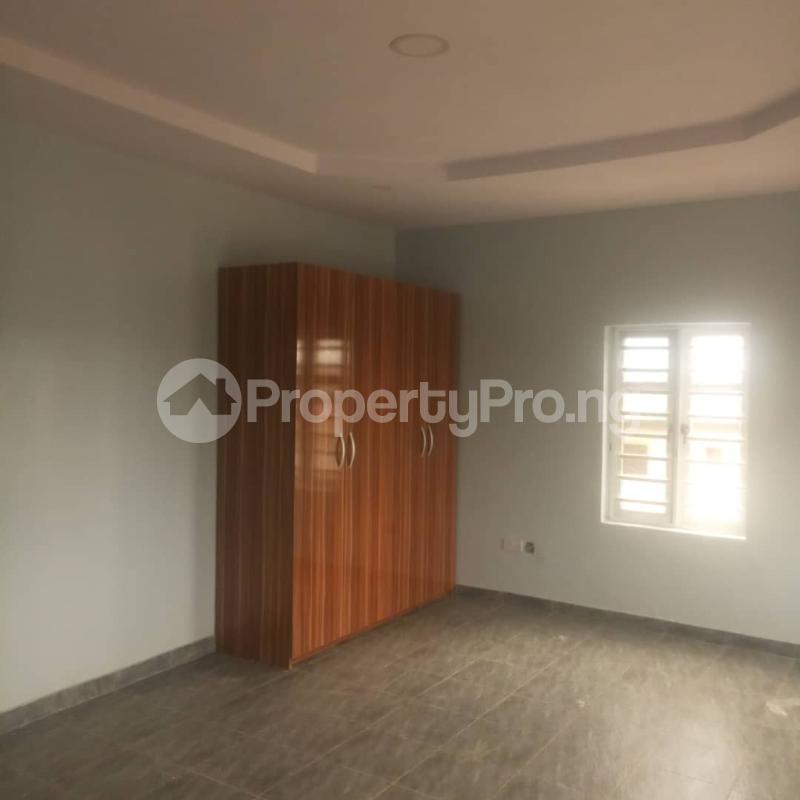 3 bedroom Detached Duplex House for rent Olowora via omole ph2 estate off berger. Olowora Ojodu Lagos - 5