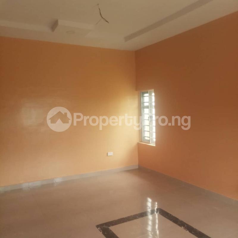 3 bedroom Detached Duplex House for rent Olowora via omole ph2 estate off berger. Olowora Ojodu Lagos - 18