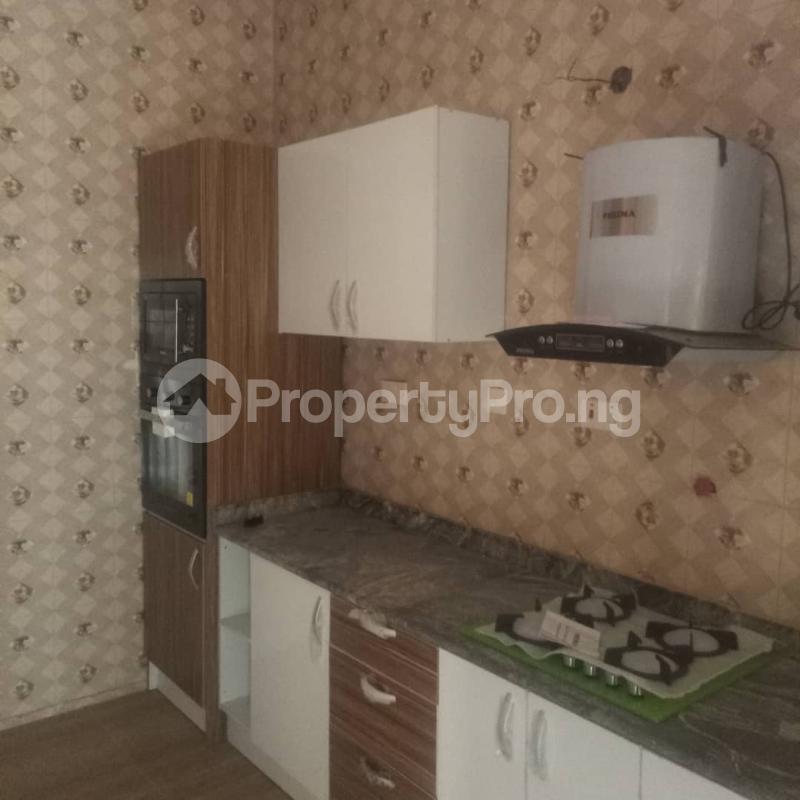 3 bedroom Detached Duplex House for rent Olowora via omole ph2 estate off berger. Olowora Ojodu Lagos - 8