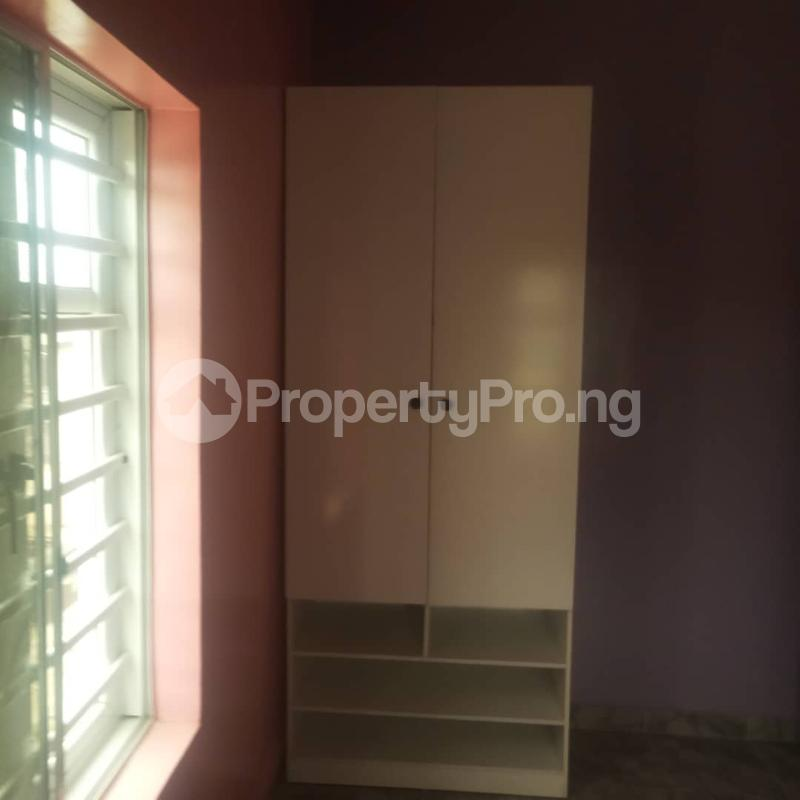 3 bedroom Detached Duplex House for rent Olowora via omole ph2 estate off berger. Olowora Ojodu Lagos - 9