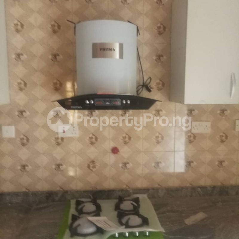 3 bedroom Detached Duplex House for rent Olowora via omole ph2 estate off berger. Olowora Ojodu Lagos - 17
