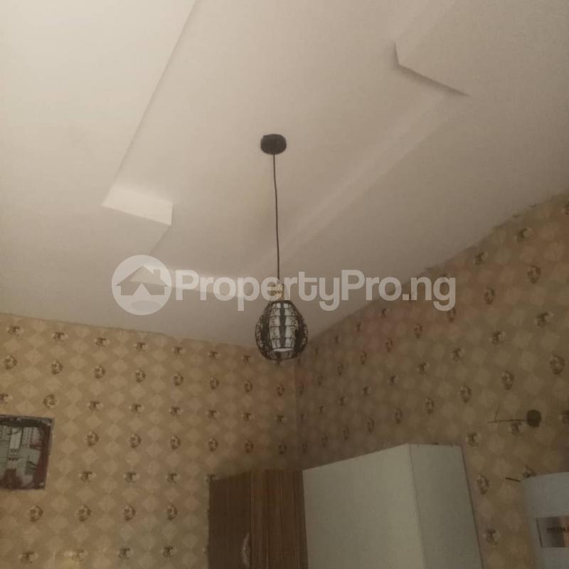 3 bedroom Detached Duplex House for rent Olowora via omole ph2 estate off berger. Olowora Ojodu Lagos - 0