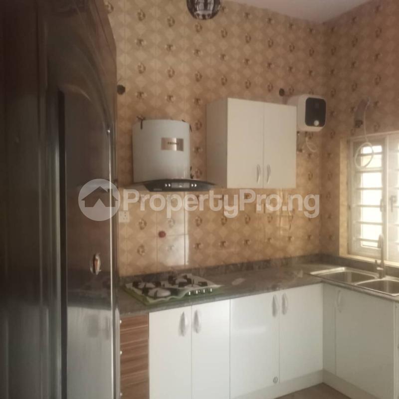3 bedroom Detached Duplex House for rent Olowora via omole ph2 estate off berger. Olowora Ojodu Lagos - 4