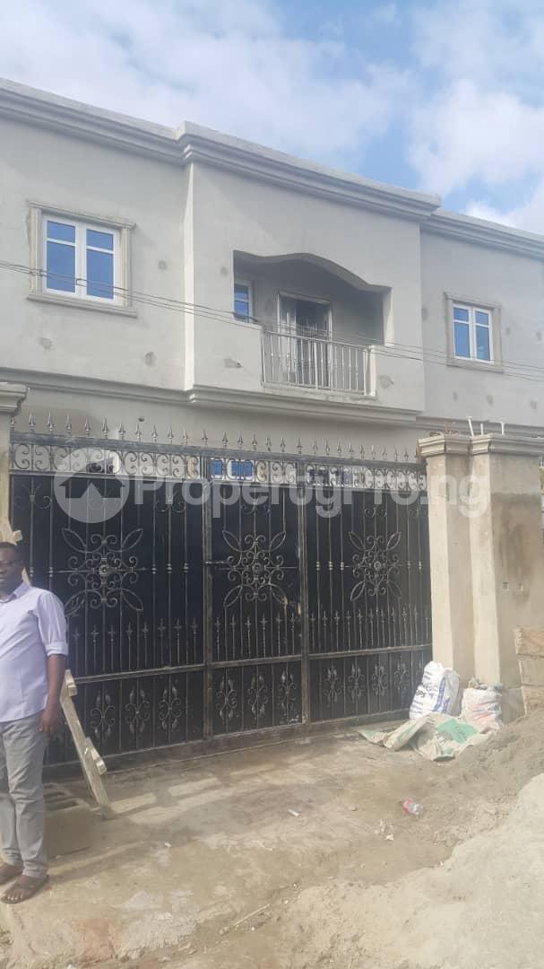4 bedroom Detached Duplex House for sale MENDE OKI LINE  Mende Maryland Lagos - 1