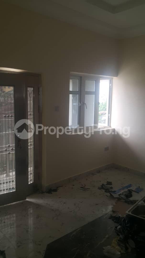 4 bedroom Detached Duplex House for sale MENDE OKI LINE  Mende Maryland Lagos - 0