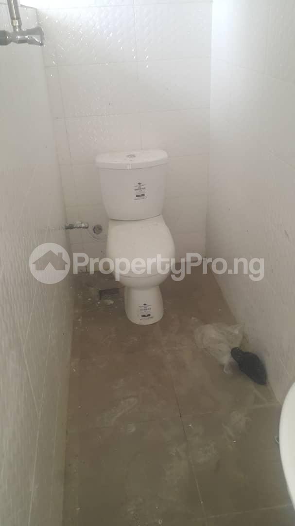 4 bedroom Detached Duplex House for sale MENDE OKI LINE  Mende Maryland Lagos - 5