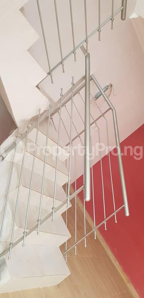 4 bedroom Terraced Duplex House for rent Magodo ph1 estate gateway zone isheri via berger. Kosofe/Ikosi Lagos - 5