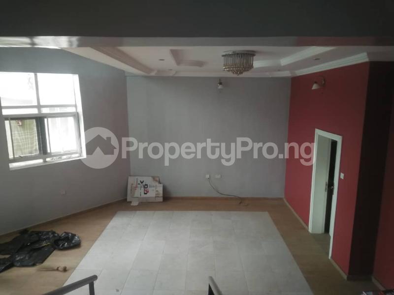 4 bedroom Terraced Duplex House for rent Magodo ph1 estate gateway zone isheri via berger. Kosofe/Ikosi Lagos - 0