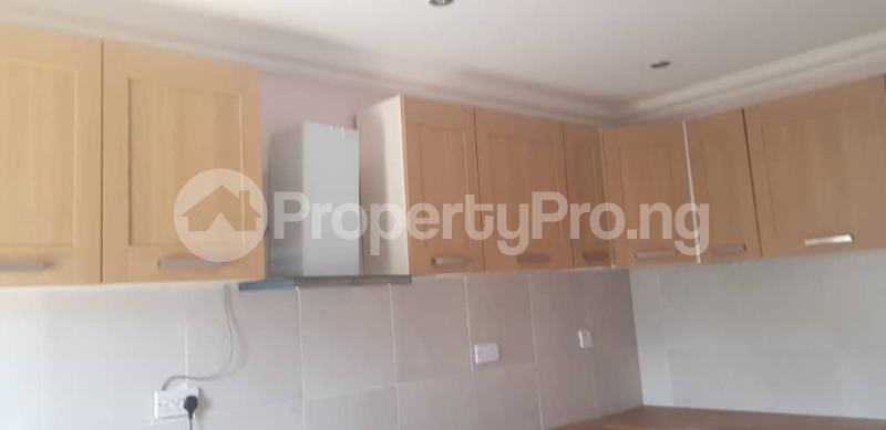 4 bedroom Terraced Duplex House for rent Magodo ph1 estate gateway zone isheri via berger. Kosofe/Ikosi Lagos - 1