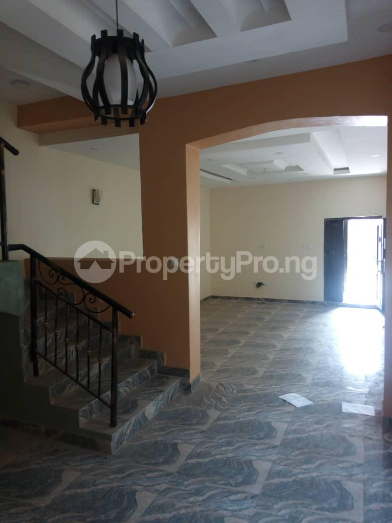5 bedroom Detached Duplex House for sale Omole phase 1 Ojodu Lagos - 0