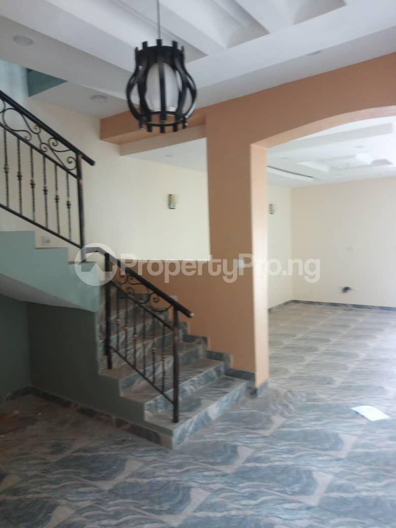 5 bedroom Detached Duplex House for sale Omole phase 1 Ojodu Lagos - 11