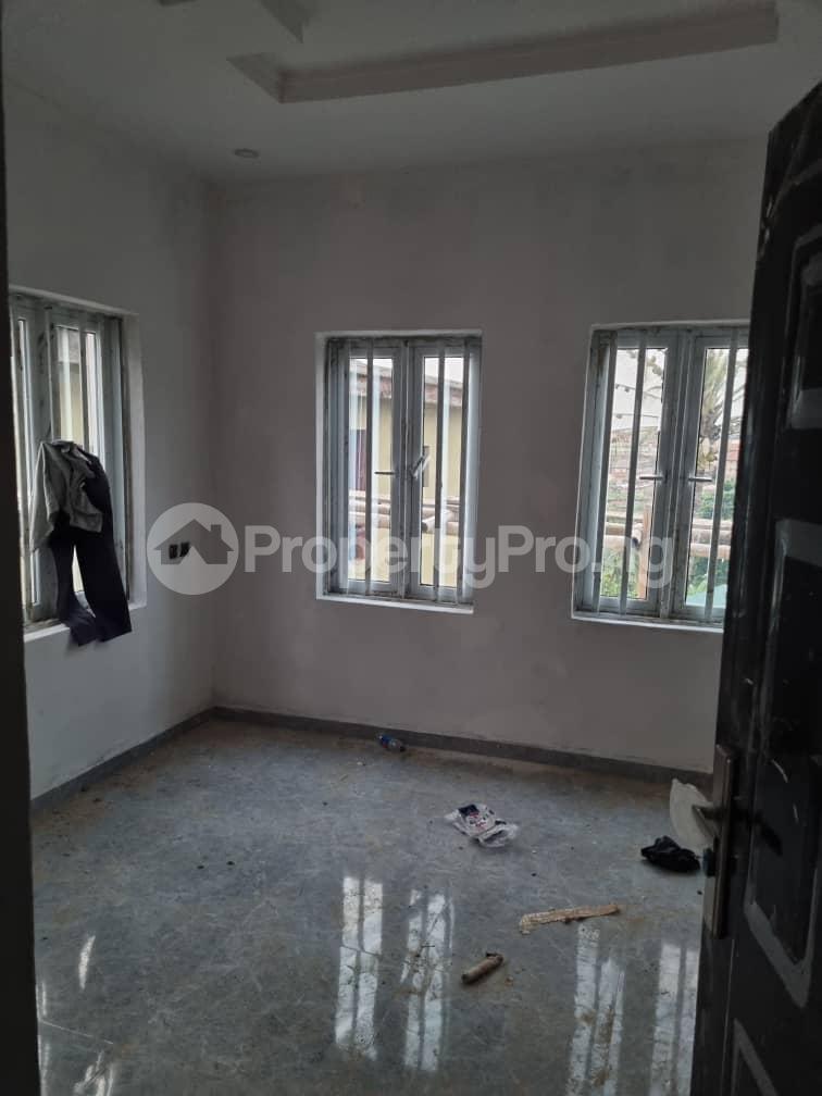 1 bedroom mini flat  Mini flat Flat / Apartment for rent Olowora Ojodu Lagos - 3