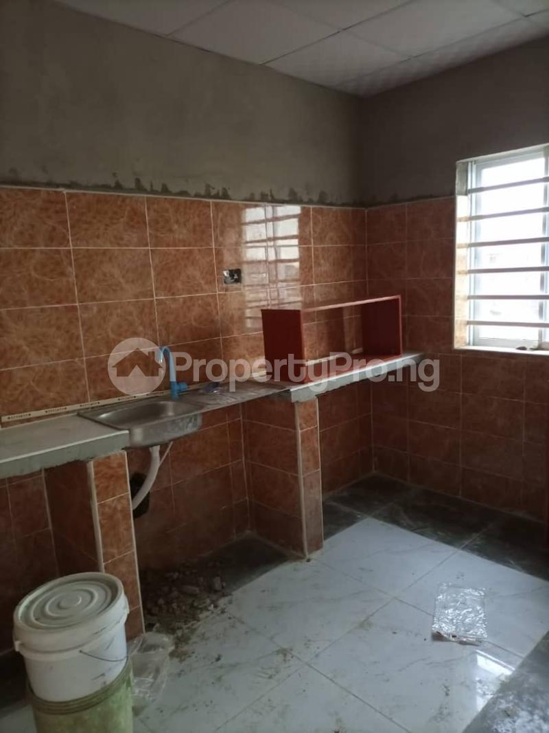 1 bedroom mini flat  Mini flat Flat / Apartment for rent Berger Ojodu Lagos - 3