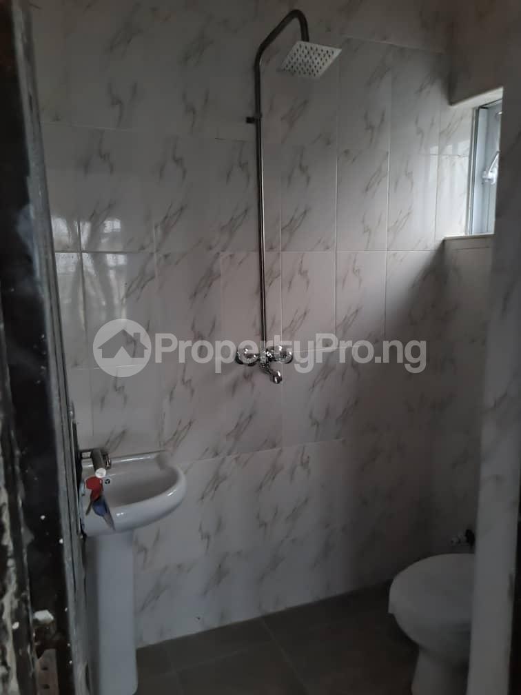 1 bedroom mini flat  Mini flat Flat / Apartment for rent Olowora Ojodu Lagos - 4