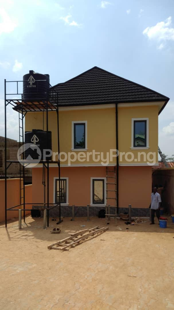 1 bedroom Blocks of Flats for rent Magboro Via Berger Along Lagos Ibadan Expressway Ogun State. Magboro Obafemi Owode Ogun - 18