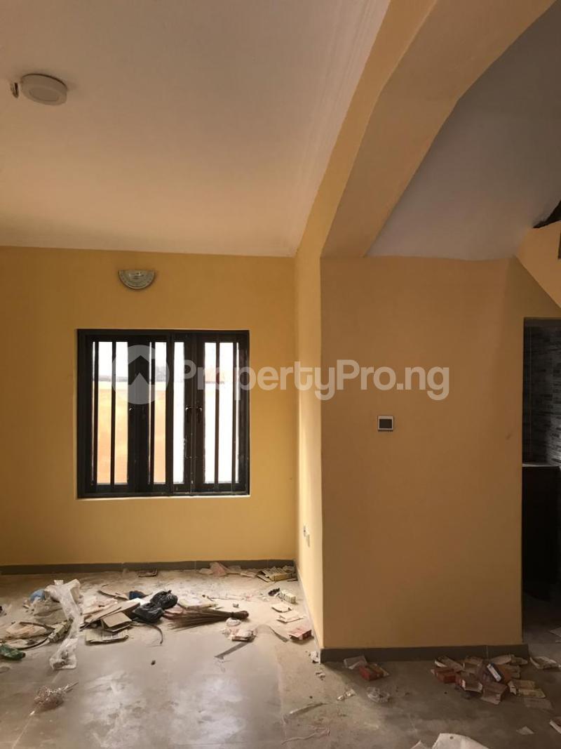 1 bedroom Blocks of Flats for rent Magboro Via Berger Along Lagos Ibadan Expressway Ogun State. Magboro Obafemi Owode Ogun - 8