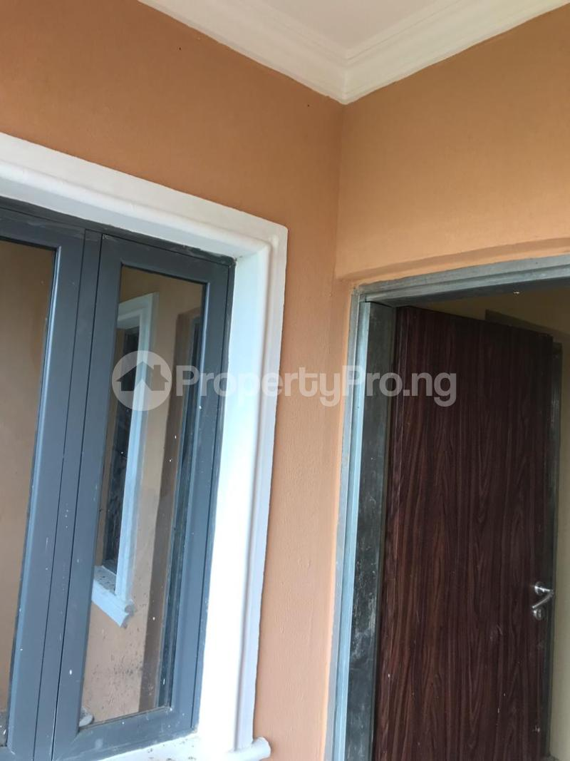 1 bedroom Blocks of Flats for rent Magboro Via Berger Along Lagos Ibadan Expressway Ogun State. Magboro Obafemi Owode Ogun - 20