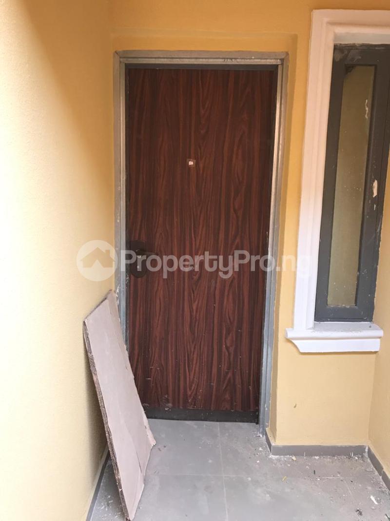 1 bedroom Blocks of Flats for rent Magboro Via Berger Along Lagos Ibadan Expressway Ogun State. Magboro Obafemi Owode Ogun - 6