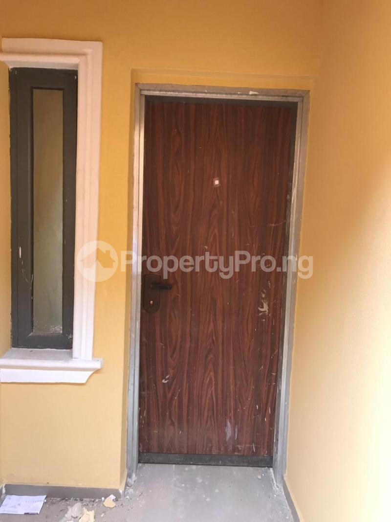 1 bedroom Blocks of Flats for rent Magboro Via Berger Along Lagos Ibadan Expressway Ogun State. Magboro Obafemi Owode Ogun - 0