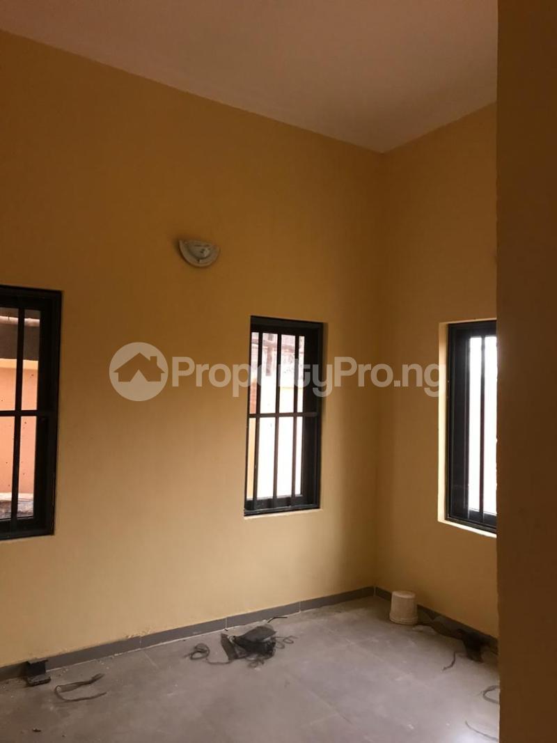 1 bedroom Blocks of Flats for rent Magboro Via Berger Along Lagos Ibadan Expressway Ogun State. Magboro Obafemi Owode Ogun - 22