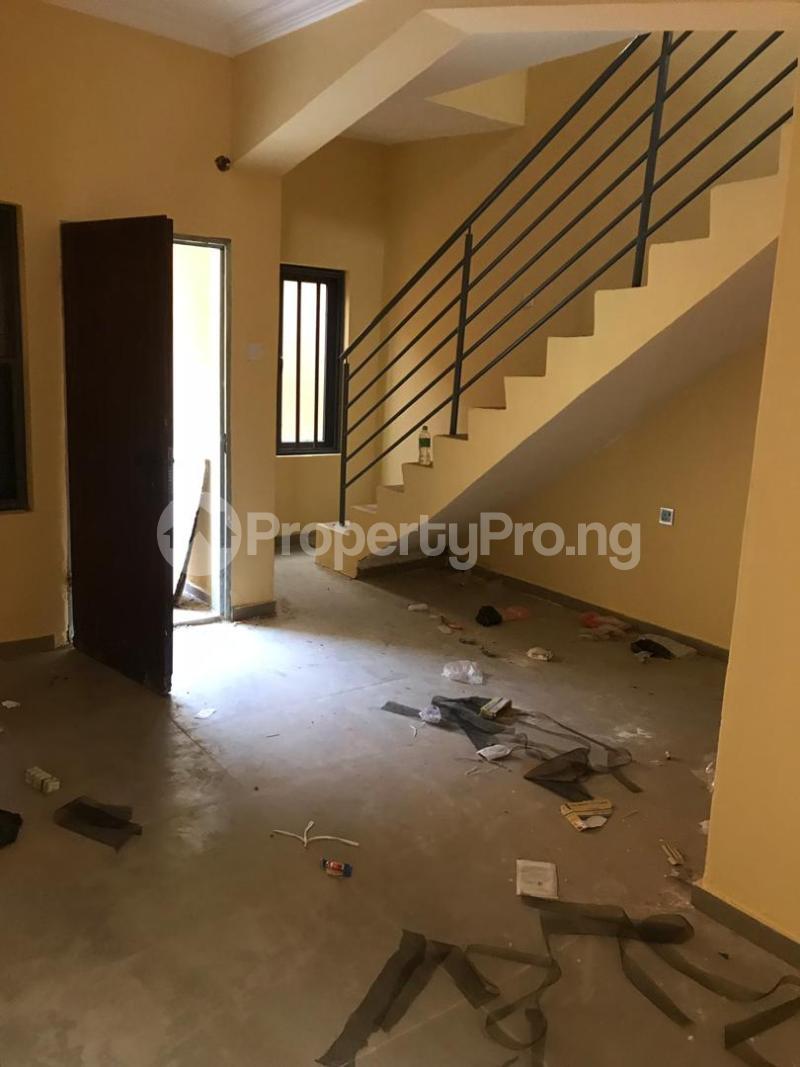 1 bedroom Blocks of Flats for rent Magboro Via Berger Along Lagos Ibadan Expressway Ogun State. Magboro Obafemi Owode Ogun - 3