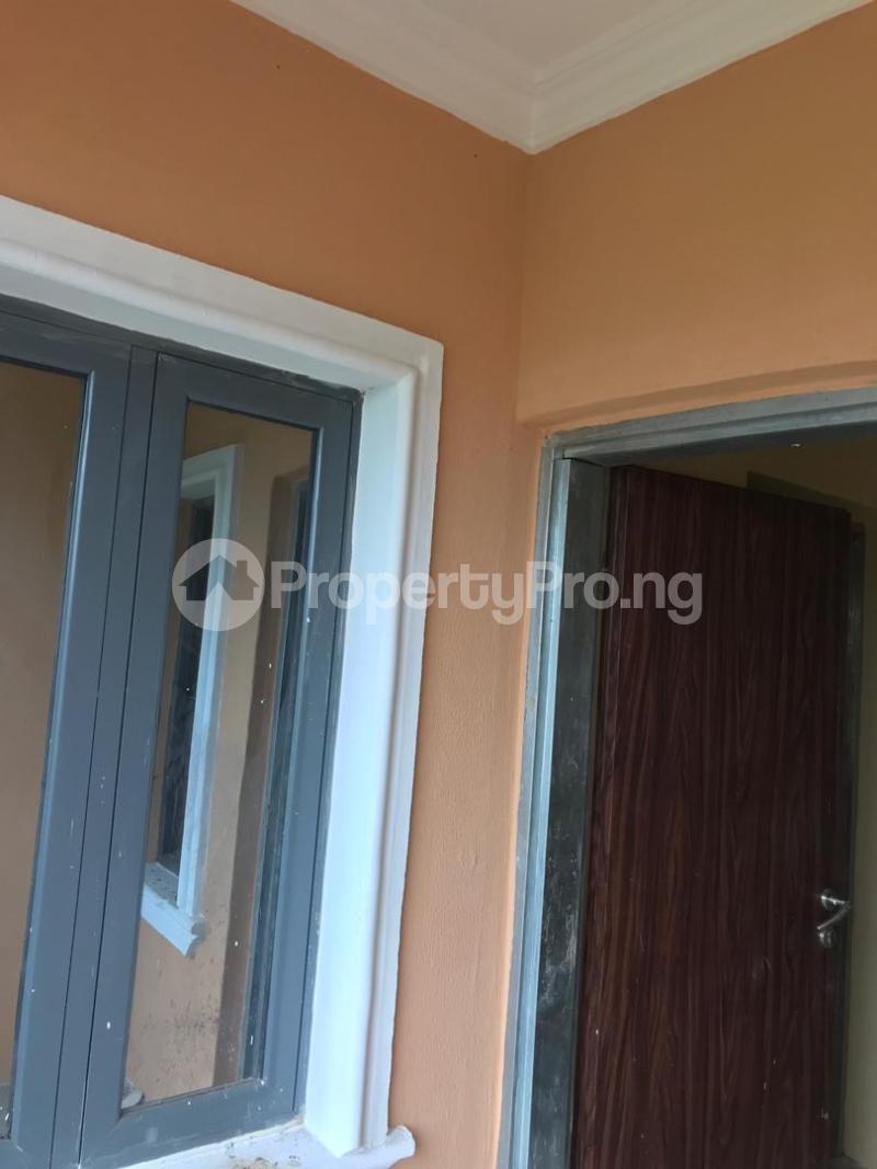 1 bedroom Blocks of Flats for rent Magboro Via Berger Along Lagos Ibadan Expressway Ogun State. Magboro Obafemi Owode Ogun - 15