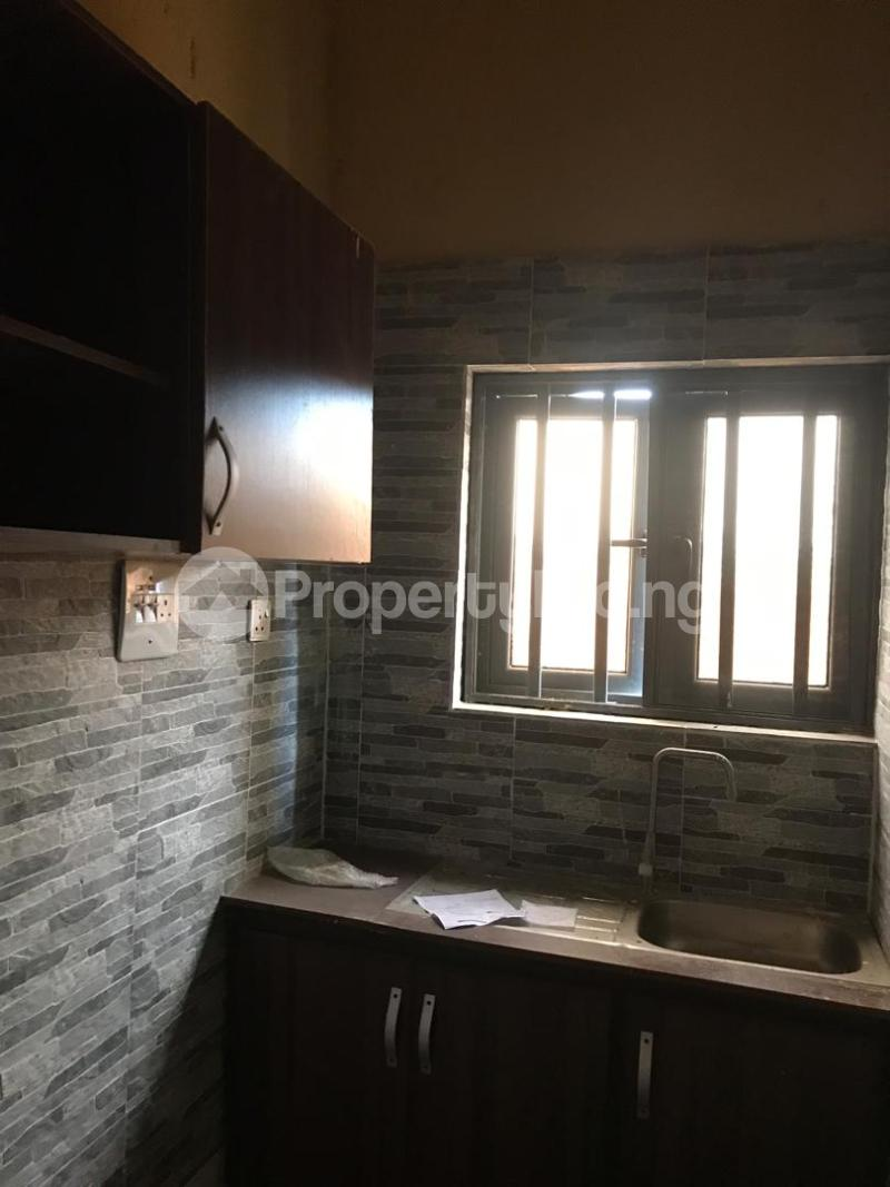 1 bedroom Blocks of Flats for rent Magboro Via Berger Along Lagos Ibadan Expressway Ogun State. Magboro Obafemi Owode Ogun - 19