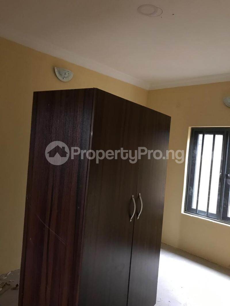 1 bedroom Blocks of Flats for rent Magboro Via Berger Along Lagos Ibadan Expressway Ogun State. Magboro Obafemi Owode Ogun - 13