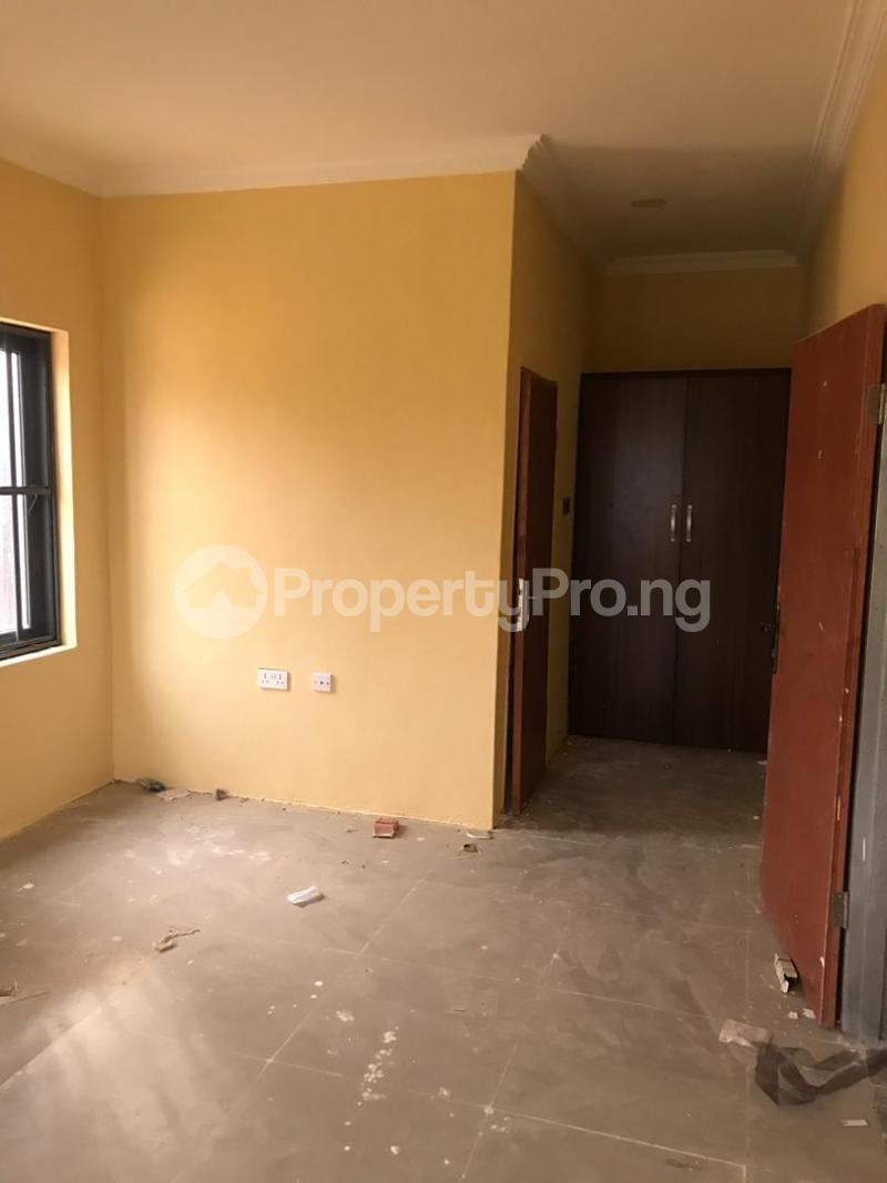 1 bedroom Blocks of Flats for rent Magboro Via Berger Along Lagos Ibadan Expressway Ogun State. Magboro Obafemi Owode Ogun - 16