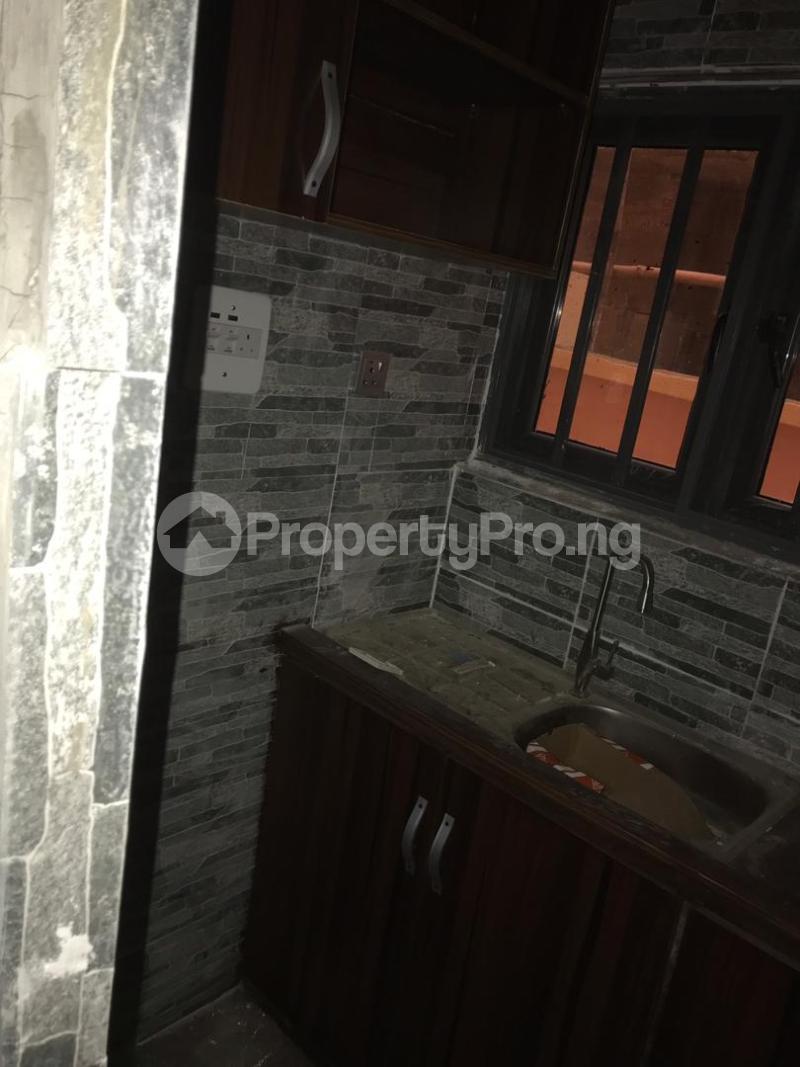 1 bedroom Blocks of Flats for rent Magboro Via Berger Along Lagos Ibadan Expressway Ogun State. Magboro Obafemi Owode Ogun - 21