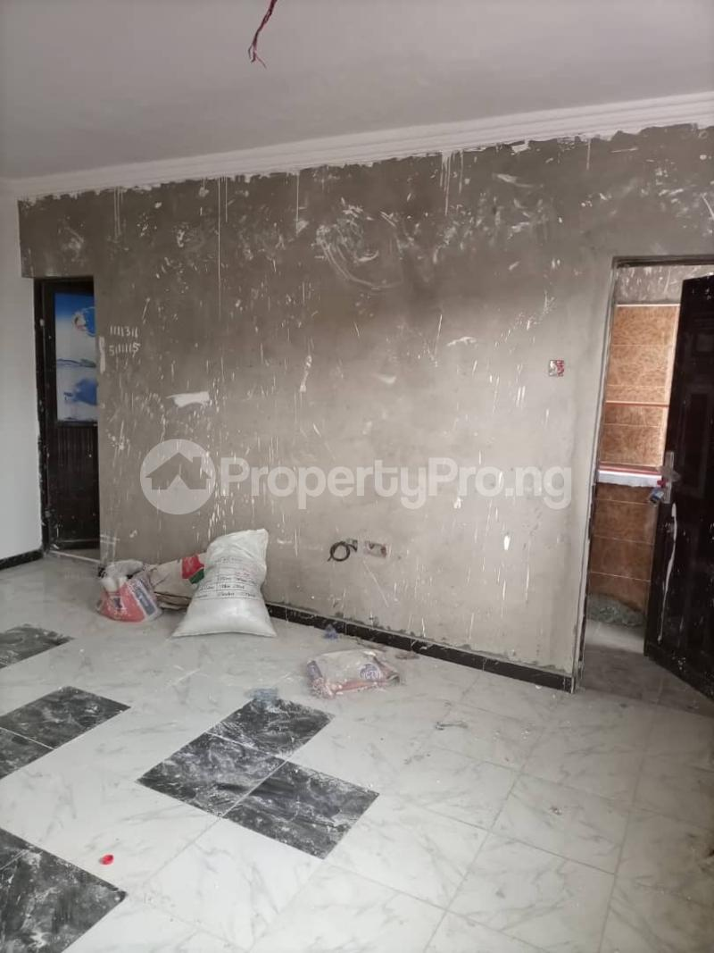 1 bedroom mini flat  Mini flat Flat / Apartment for rent Berger Ojodu Lagos - 2
