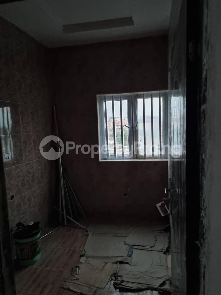 1 bedroom mini flat  Mini flat Flat / Apartment for rent Olowora Ojodu Lagos - 1