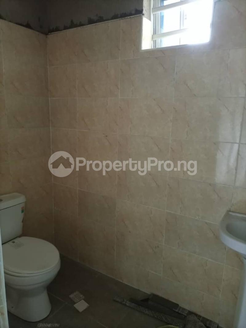 1 bedroom mini flat  Mini flat Flat / Apartment for rent Berger Ojodu Lagos - 1