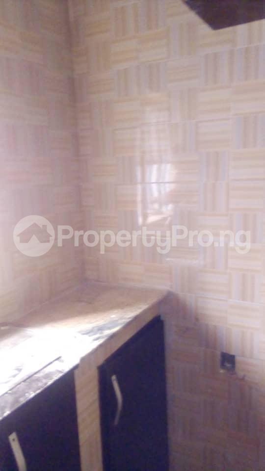 1 bedroom mini flat  Mini flat Flat / Apartment for rent Ago Palace  Ago palace Okota Lagos - 2