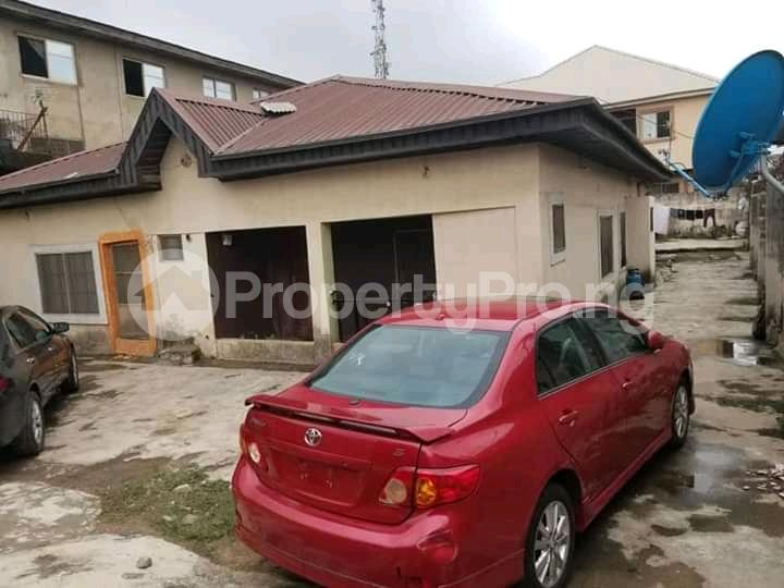 Detached Bungalow House for sale Ogba ikeja Ogba Lagos - 1