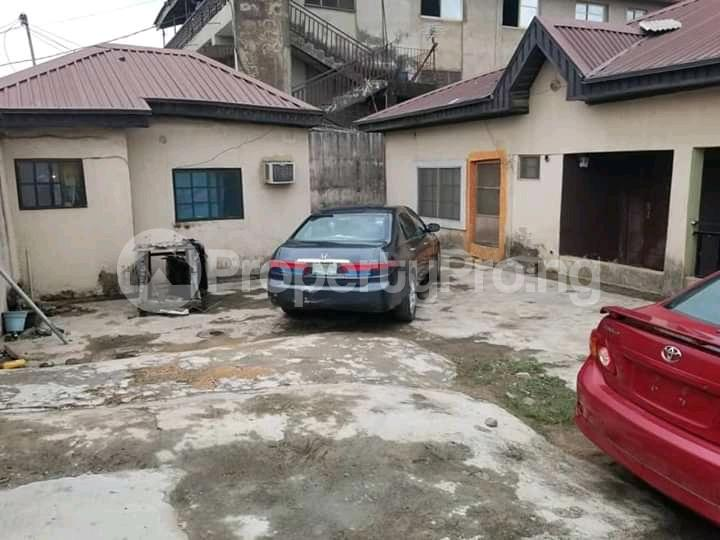 Detached Bungalow House for sale Ogba ikeja Ogba Lagos - 0