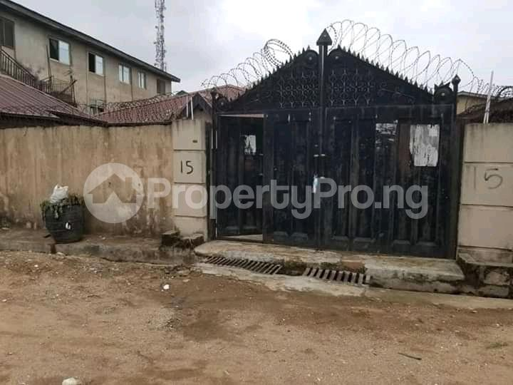 Detached Bungalow House for sale Ogba ikeja Ogba Lagos - 2